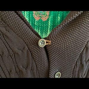 Robert Graham sweater